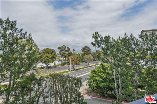 Photo of 4337 MARINA CITY, Marina Del Rey, CA 90292 (MLS # 19534984)