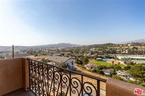 Photo of 3634 KINNEY Street, Los Angeles , CA 90065 (MLS # 20548984)