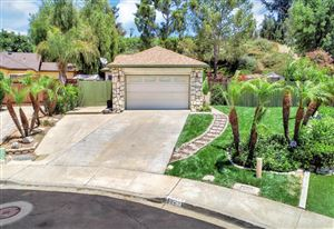 Photo of 14843 MARQUETTE Circle, Moorpark, CA 93021 (MLS # 219008984)