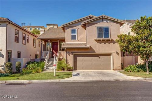 Photo of 868 CORONADO Circle, Santa Paula, CA 93060 (MLS # 219012984)