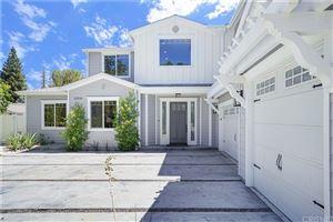 Photo of 22938 HATTERAS Street, Woodland Hills, CA 91367 (MLS # SR19174984)