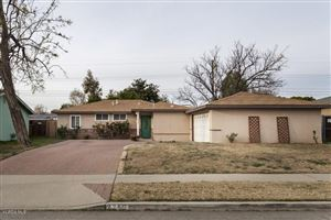 Photo of 4249 HELENE Street, Simi Valley, CA 93063 (MLS # 218002985)
