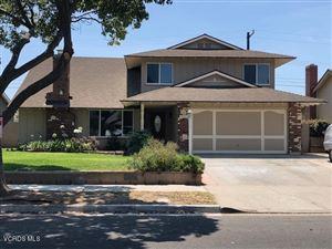 Photo of 1010 FUCHSIA Street, Oxnard, CA 93036 (MLS # 218009985)