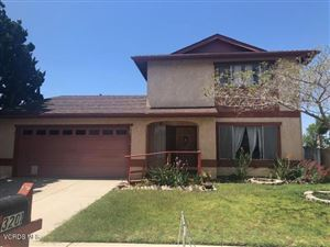 Photo of 3201 TAFFRAIL Lane, Oxnard, CA 93035 (MLS # 219001985)