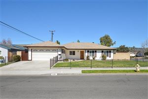 Photo of 2291 FARNWORTH Street, Camarillo, CA 93010 (MLS # 219002985)