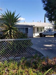 Photo of 7904 RADFORD Avenue, North Hollywood, CA 91605 (MLS # 318000985)