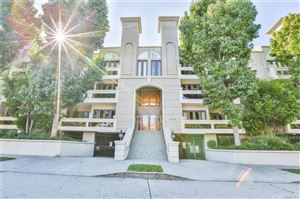 Photo of 4415 SAUGUS Avenue #208, Sherman Oaks, CA 91403 (MLS # SR19088985)