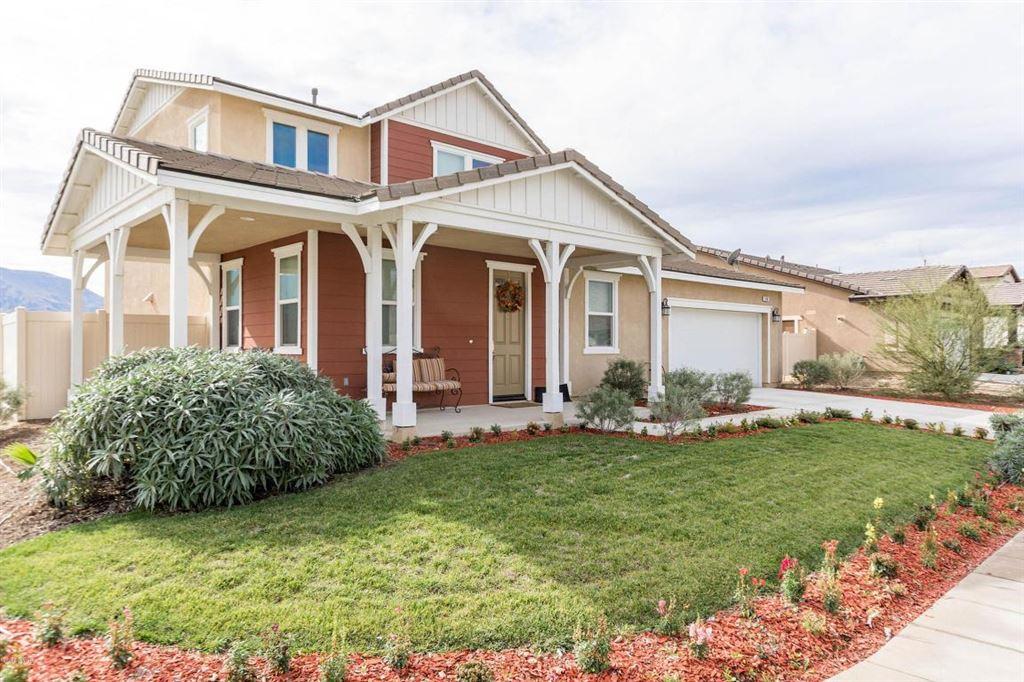 Photo for 388 EDGEWOOD Drive, Fillmore, CA 93015 (MLS # 217013985)
