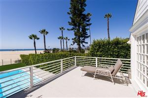 Photo of 501 North PALISADES BEACH RD. Avenue, Santa Monica, CA 90402 (MLS # 16163986)