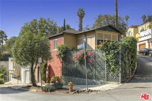 Photo of 3131 BERKELEY Circle, Los Angeles , CA 90026 (MLS # 17273986)