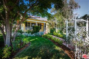 Photo of 1617 West CLARK Avenue, Burbank, CA 91506 (MLS # 18392986)
