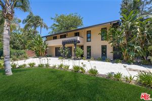 Photo of 4030 STANSBURY Avenue, Sherman Oaks, CA 91423 (MLS # 18395986)