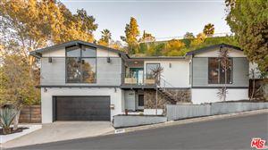 Photo of 4187 PALMERO Drive, Los Angeles , CA 90065 (MLS # 18400986)