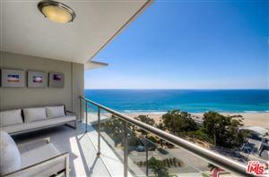 Photo of 201 OCEAN Avenue #B1504, Santa Monica, CA 90402 (MLS # 19504986)
