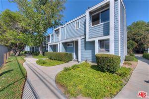 Photo of 15735 NORDHOFF Street #34, North Hills, CA 91343 (MLS # 19513986)