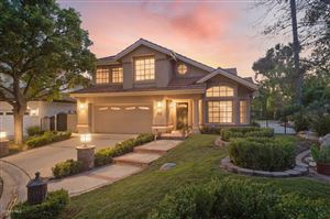 Photo of 1793 SAINT ANDREWS Place, Westlake Village, CA 91362 (MLS # 218011986)
