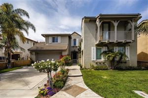 Photo of 3507 FAIRMONT Lane, Oxnard, CA 93036 (MLS # 219001986)