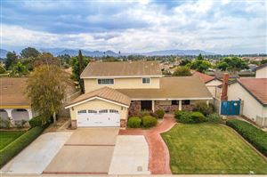 Photo of 576 CALLE PORTILLA, Camarillo, CA 93010 (MLS # 219011986)