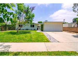 Photo of 7824 CAPISTRANO Avenue, West Hills, CA 91304 (MLS # SR18151986)