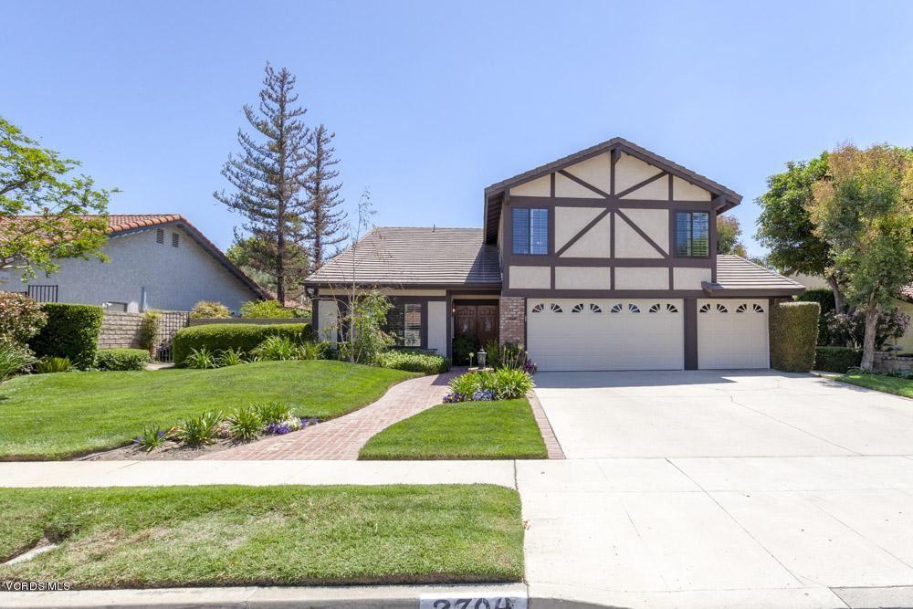 Photo for 2704 LEMON Drive, Simi Valley, CA 93063 (MLS # 218005986)