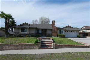 Photo of 151 VAN DYKE Street, Thousand Oaks, CA 91360 (MLS # 218014987)