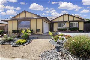 Photo of 217 MENLO PARK Avenue, Ventura, CA 93004 (MLS # 219001987)