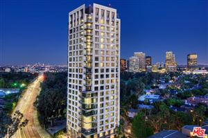 Photo of 1200 CLUB VIEW Drive #1501, Los Angeles , CA 90024 (MLS # 17217988)