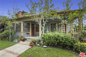 Photo of 808 North MELROSE Hill, Los Angeles , CA 90029 (MLS # 18311988)