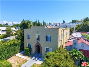 Photo of 406 South CORONADO Street, Los Angeles , CA 90057 (MLS # 18322988)