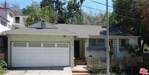 Photo of 948 TULAROSA Drive, Los Angeles , CA 90026 (MLS # 18332988)
