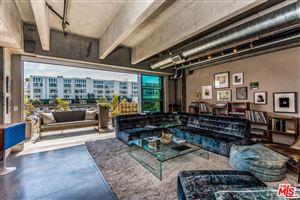Photo of 4141 GLENCOE Avenue #203, Marina Del Rey, CA 90292 (MLS # 18342988)