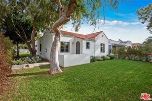 Photo of 10956 TENNESSEE Avenue, Los Angeles , CA 90064 (MLS # 19422988)