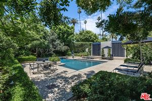 Photo of 715 North CANON Drive, Beverly Hills, CA 90210 (MLS # 19464988)