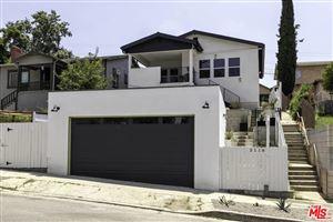 Photo of 5118 SAN RAFAEL Avenue, Los Angeles , CA 90042 (MLS # 19475988)