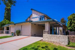 Photo of 165 SPANISH MOSS Place #2, Camarillo, CA 93010 (MLS # 218005988)