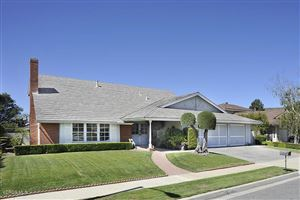 Photo of 3691 CONSUELO Avenue, Thousand Oaks, CA 91360 (MLS # 218011988)
