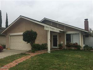 Photo of 4373 BROOKDALE Lane, Moorpark, CA 93021 (MLS # 219004988)