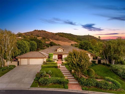 Photo of 2354 WATERTOWN Court, Thousand Oaks, CA 91360 (MLS # 220000988)