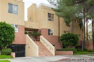 Photo of 5350 SEPULVEDA Boulevard #1, Sherman Oaks, CA 91411 (MLS # SR18062988)