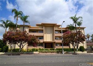 Photo of 1299 CORDOVA Street #200, Pasadena, CA 91106 (MLS # SR19218988)