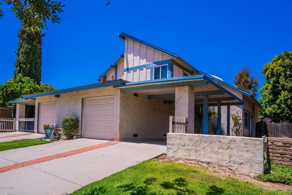 Photo for 165 SPANISH MOSS Place #2, Camarillo, CA 93010 (MLS # 218005988)