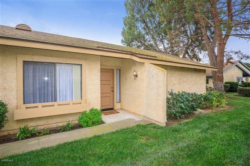 Photo of 37111 VILLAGE 37, Camarillo, CA 93012 (MLS # 219013989)