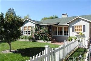 Photo of 4303 IRVINE Avenue, Studio City, CA 91604 (MLS # SR18116989)