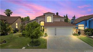 Photo of 40529 TESORO Lane, Palmdale, CA 93551 (MLS # SR19168989)
