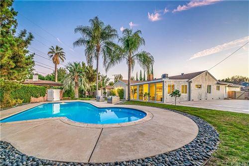 Photo of 5328 GOODLAND Avenue, Valley Village, CA 91607 (MLS # SR19243989)