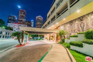 Photo of 121 South HOPE Street #408, Los Angeles , CA 90012 (MLS # 18315990)