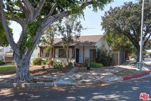 Photo of 10801 GALVIN Street, Culver City, CA 90230 (MLS # 18372990)