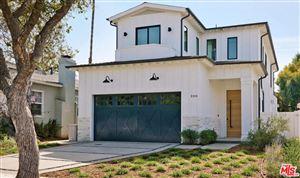 Photo of 2314 31ST Street, Santa Monica, CA 90405 (MLS # 18387990)