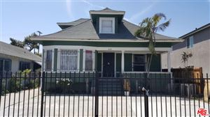 Photo of 3757 WOODLAWN Avenue, Los Angeles , CA 90011 (MLS # 19436990)