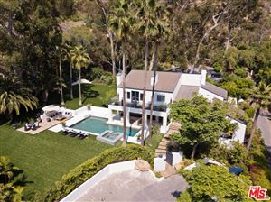 Photo of 3216 SERRA ROAD, Malibu, CA 90265 (MLS # 19478990)